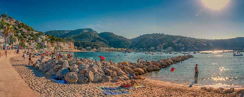 Mallorca Urlaub Tourismus Reisen