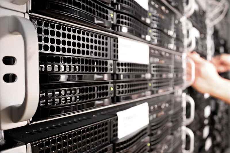 Webhosting Hosting Domain Reseller Rechenzentrum