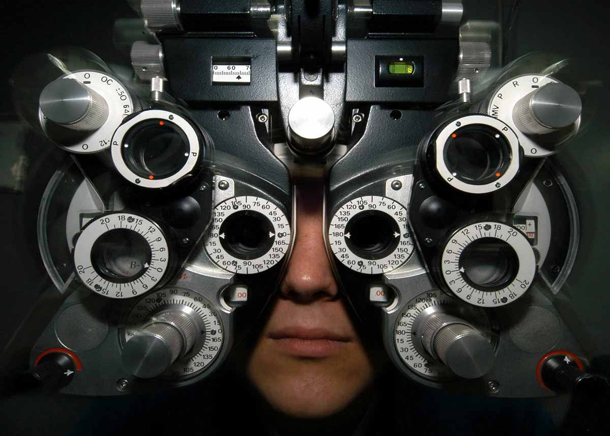 Kontaktlinsen-Kontaktlinsenpflege-Linsenpflege
